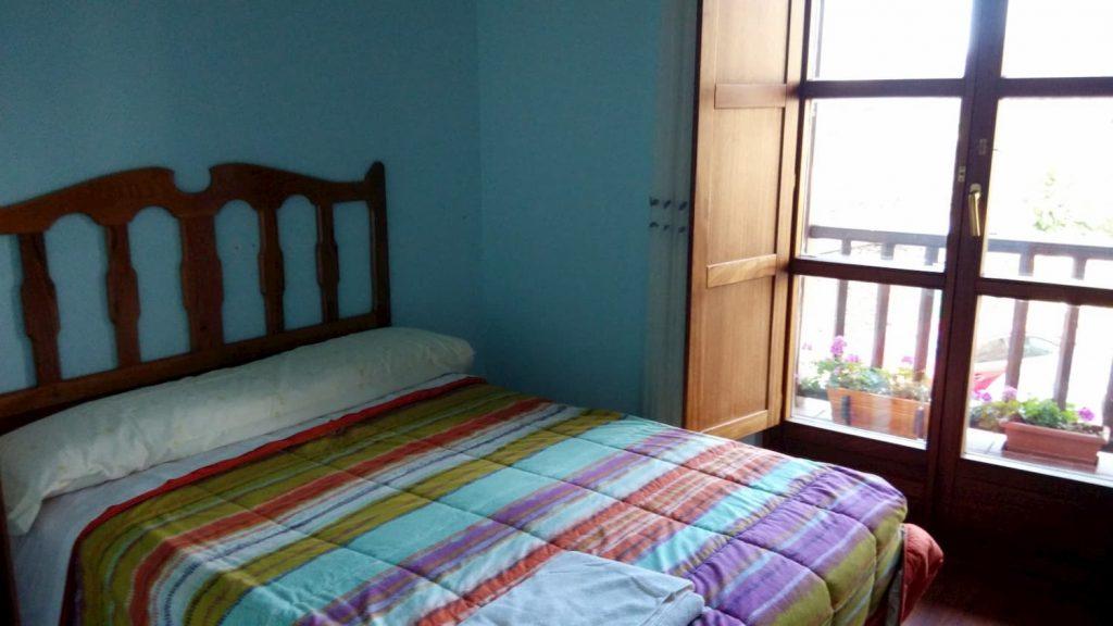 Habitación 1 cama grande 2.1
