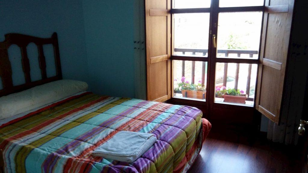 Habitación 1 cama grande 2
