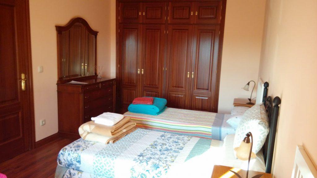 Habitación 3 camas 2