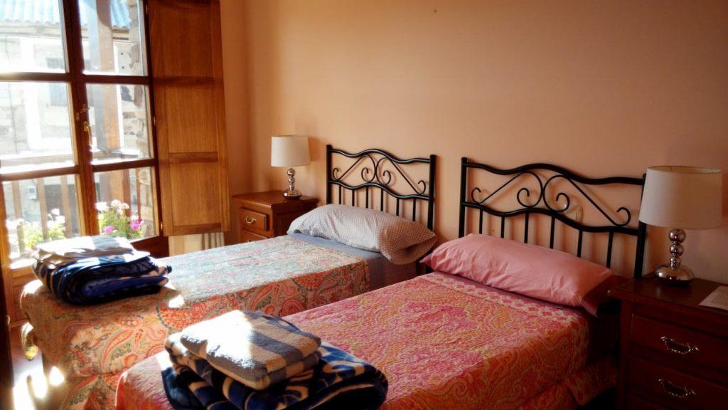 Habitación 2 camas 2