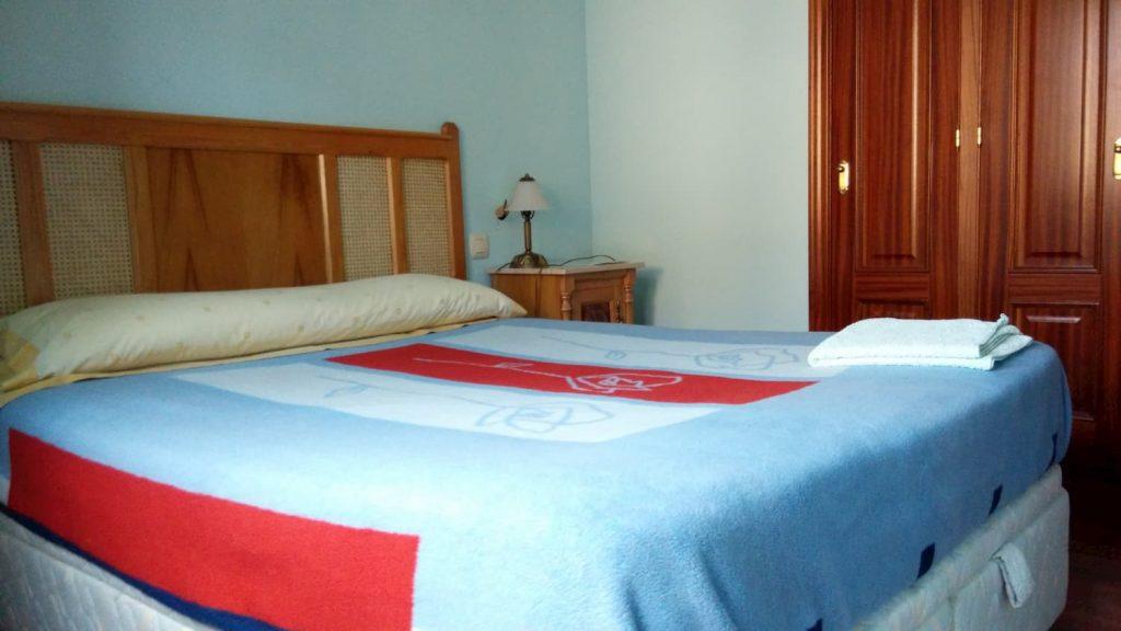 Habitación 1 cama grande 1