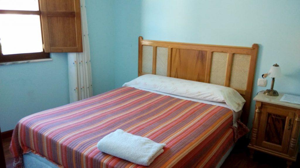 Habitación 1 cama grande 1.2