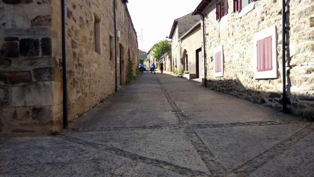 Rabanal del Camino 1